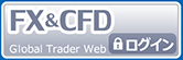 FX & CFD Global Trader Web ログイン